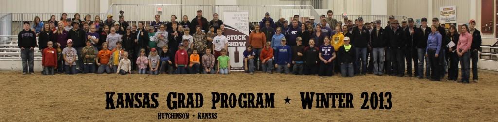 SSU Kansas Grad Program