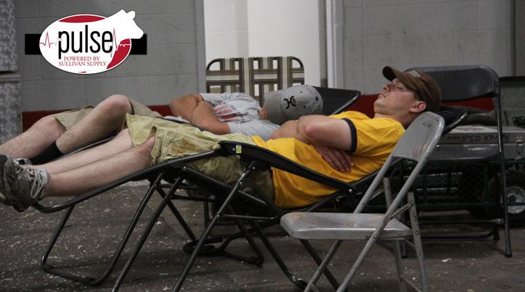 sleepin-chairs