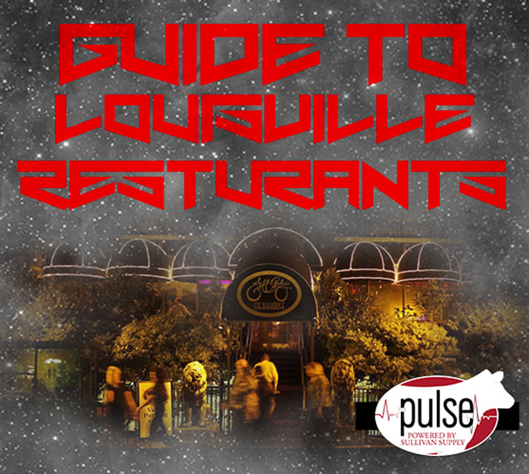 Guide To Louisville Restaurants