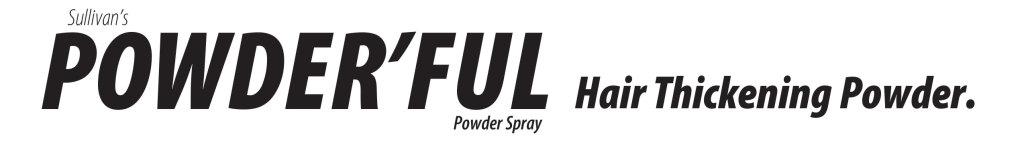 powderful