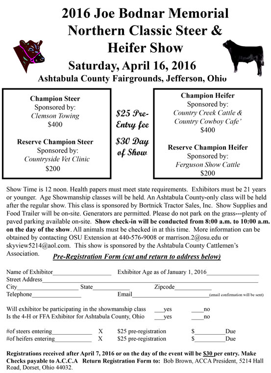 2016northernclassicregistrationflyer