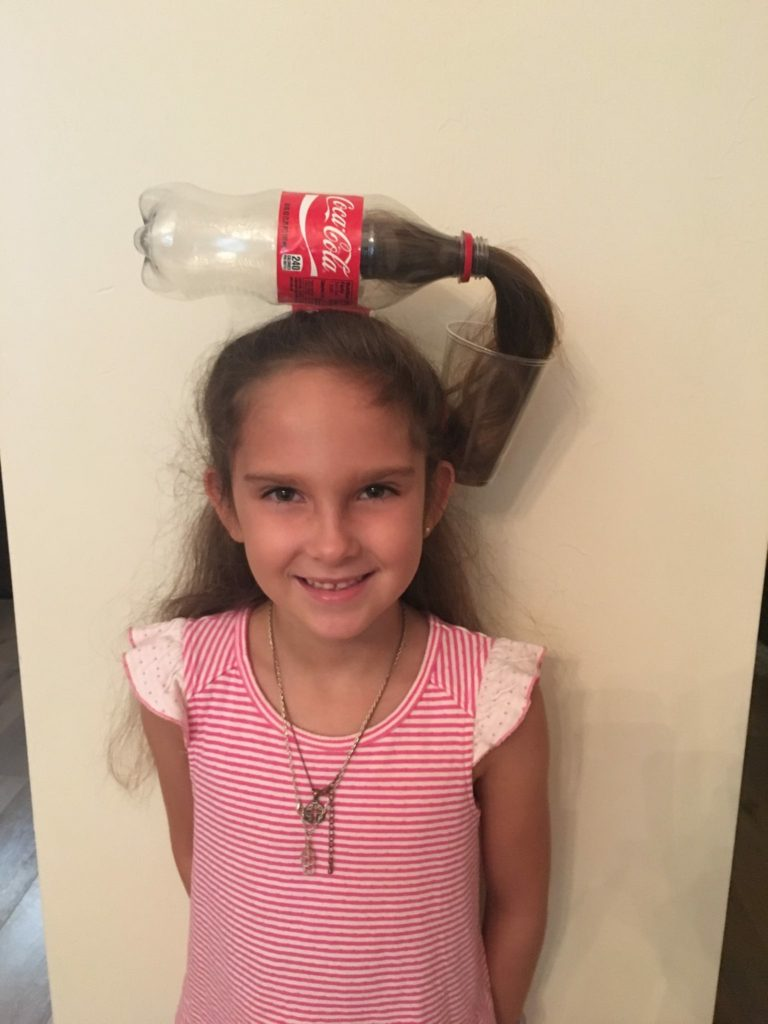 how to get crazy hair