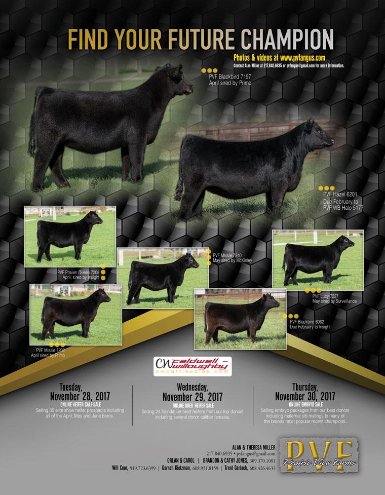 Prairie View Farms Online Sales – Sullivan Supply, Inc