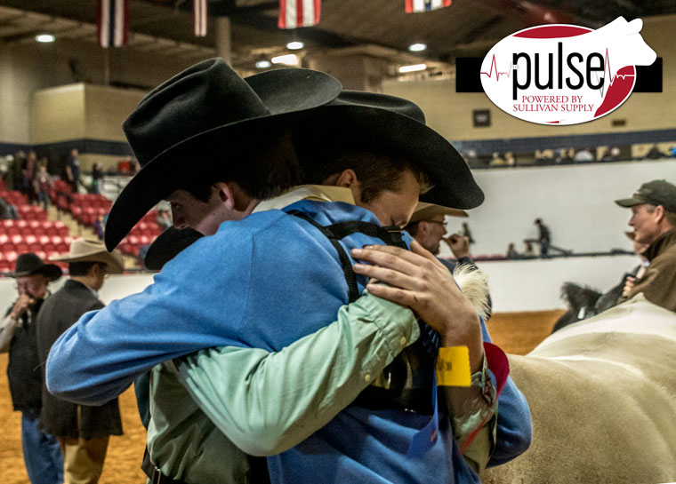 2018 Fort Worth Stock Show And Rodeo Sale Of Champions