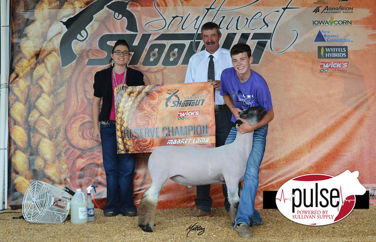 The Best Of The Southwest Shootout Ia Market Lambs The Pulse