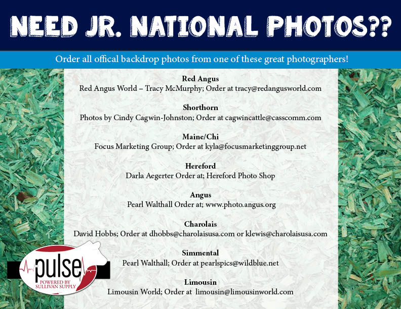 Jr National Photo