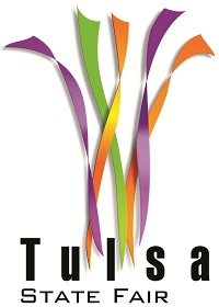 Tulsa State Fair logo small