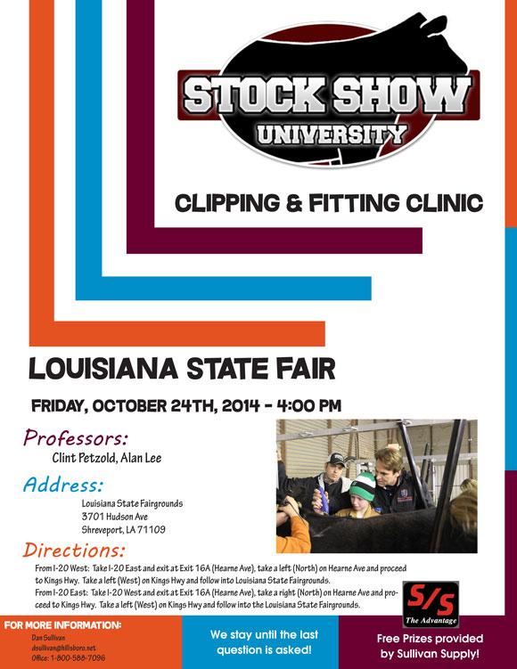 Louisianastatefair