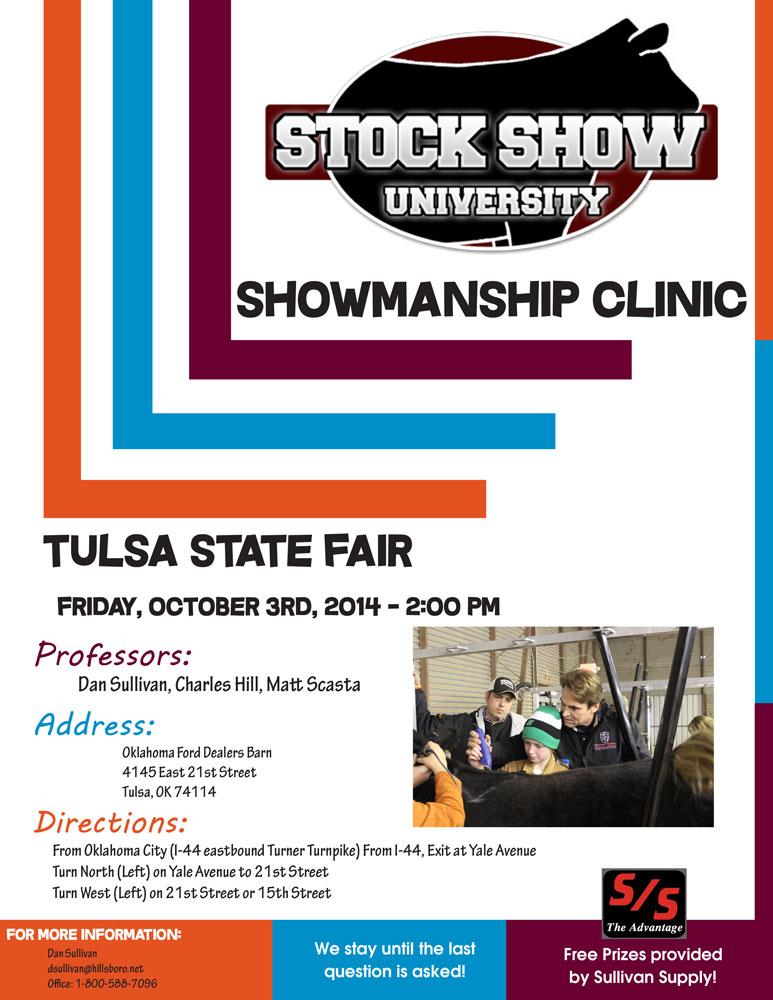 Tulsastatefair
