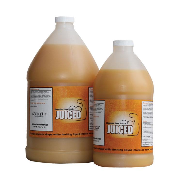 JHG-Juice