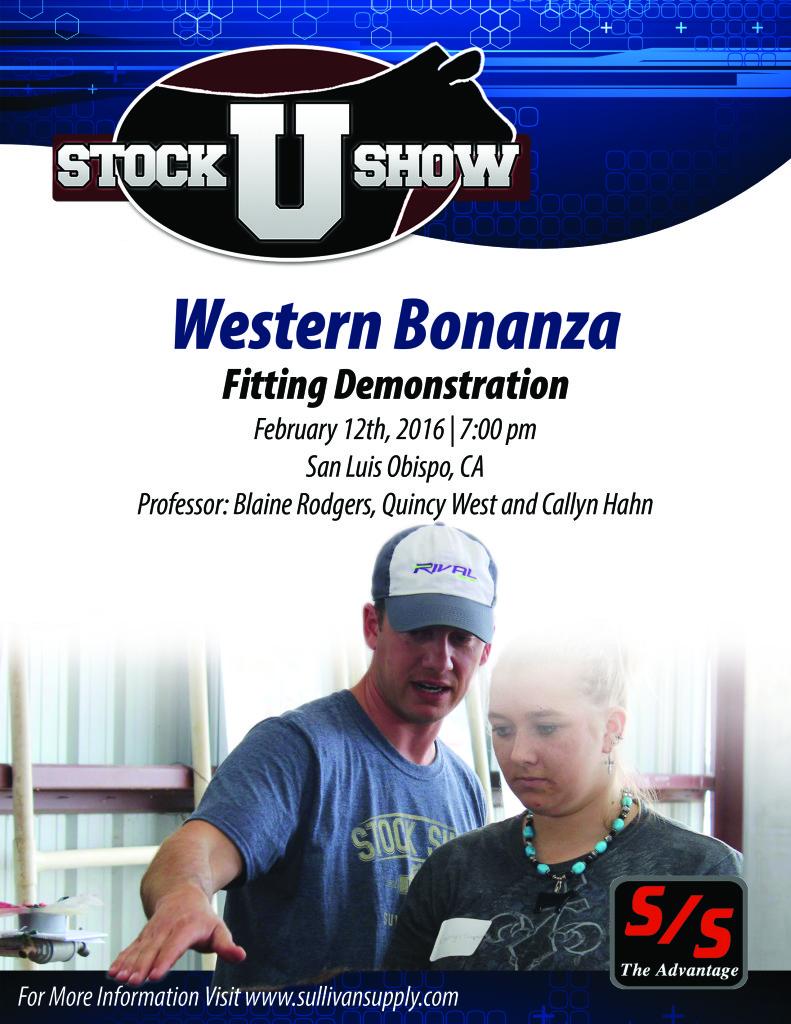 WesternBonanza
