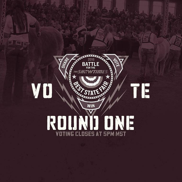 Best State Fair Round 1