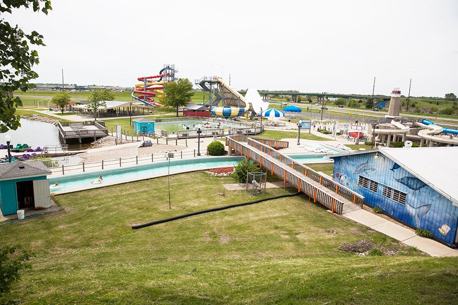 Caribbean_Water_Adventure_At_Knights_Action_Park_in_Springfield_Illinois_5644403