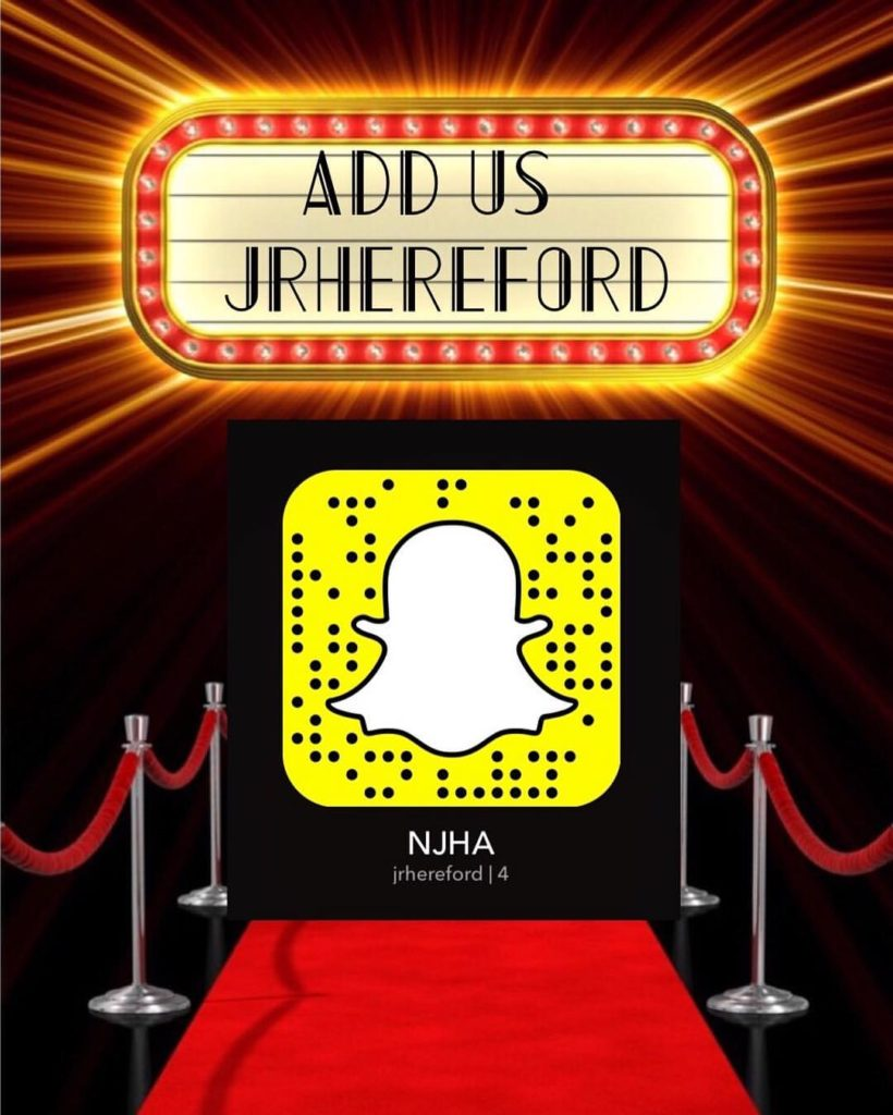 Jr Hereford Snapchat