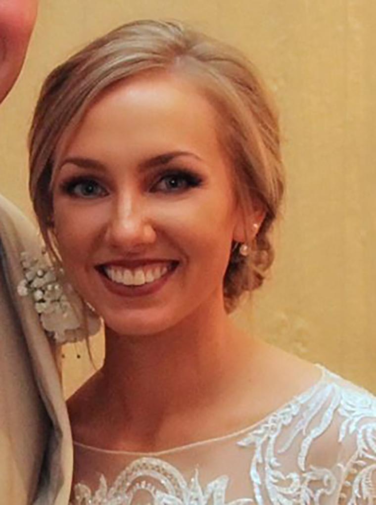 Megan Bohrer Birthday