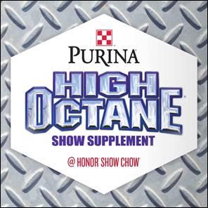 Purina High Octane Image