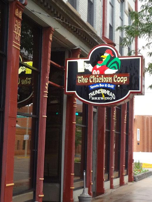 The Chicken Coop sm