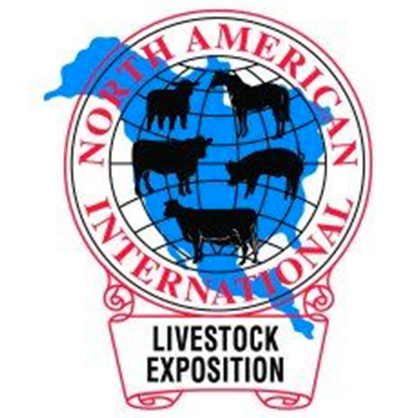 North American International Livestock Expo Late Entry