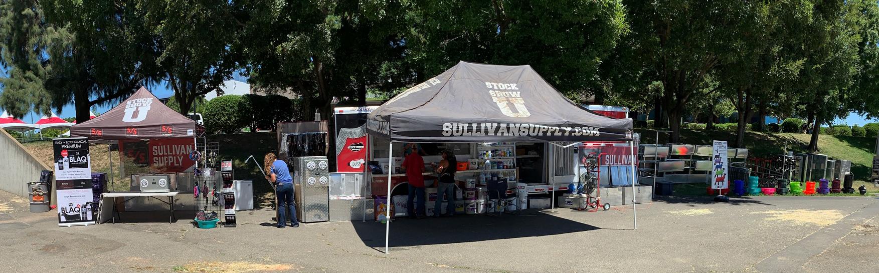 Sullivan Supply @ California State Fair | The Pulse