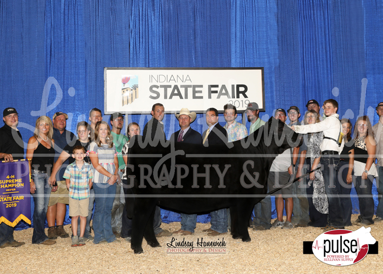 Indiana State Fair | Official Backdrops – Top 5 Junior